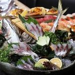 Sushi Robata Hachijo Chuomachi