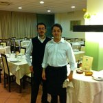 Alberto e Sandro