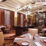 Restaurante Los Robles