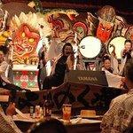 Taikan Show Restaurant Michinoku Matsuriya