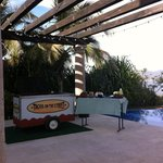 Catering taco cart for any event!