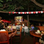 Major sporting events on the PubVision Big Screen at the Crawl Pub at Bitter End Yacht Club