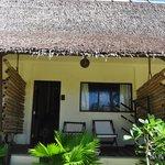 Accommodation in Buddha's Surf Resort