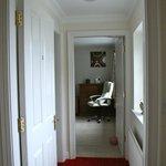 Bedroom 4 entrance hall