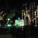 Lichterglanz im Ramayana