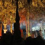 Cuevas del Hams (Cuevas Porto Cristo)