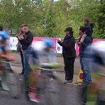 Giro d'Italia, Belfast 9 May 2014