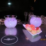 Fun drinks at Paris Budapest Bar