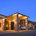 Amity Court Motel Foto