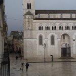 Vista del Duomo dal B&B