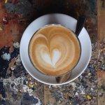 Best coffee in Belgrave