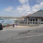 Beach Restaurant - Sennen Cove