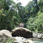 Abenteuer am Fluß