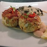 Baltimore's Best Jumbo Lump Crab Cakes