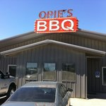Opie's Barbecue