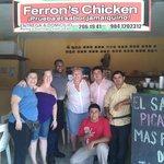 Photo of Ferron's Jerk Chicken