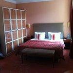 My room, 408 (Standard Deluxe)