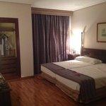 chambre 332