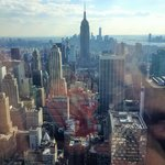 Midtown Manhattn (Empire State Building) from Top of the Rock