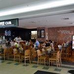 The Coffee Club Kalamunda