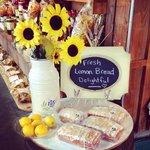 Dyment's Lemon Bread