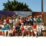Our group photo