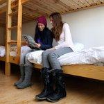 Dorm Room Bunk Beds