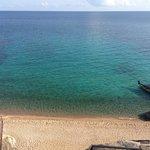 Ao muong beach