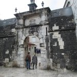 Trogir entrance