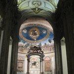 Santa Croce in Gerusalemme, Rom - April 2014 - 2