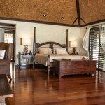 Ultimate Beachfront Suite