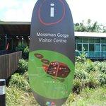 Mossman Gorge Centre