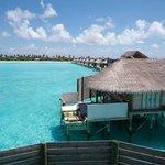 Jetty A's Ocean Water Villa