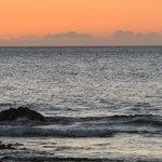 April 23, 2014 Sunset