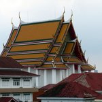 Wat Kalayanamitr - Bangkok (2)