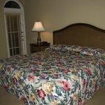 Main Lodge Room 264