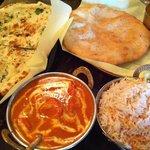 Delicious Indian Cuisine!