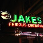 The Jakes Sign