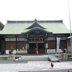 Sukematsu Shrine