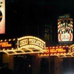 Playhouse Square, Euclid Ave.,  Cleveland, OH