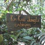 Photo de Ka'Kau Jungle Cabinas