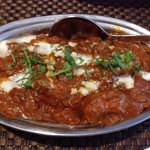Chicken Labadar - delightful