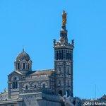 Basilique Notre Dame de la Garde