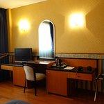 Номер, Giberti Hotel