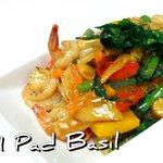 Pad Basil