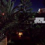 Jardins de nuit