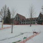 Jyoetsu International Ski Area