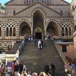 Costiera amalfitana - Amalfi - Catedral