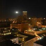 San Fran at night!