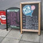 Pub Week
